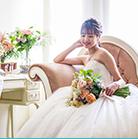 ドレス持込み可の結婚式場特集