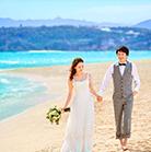 海が見える結婚式場特集