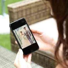 ゲストも嬉しい結婚式ライブ配信アプリ