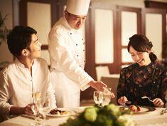 ゲストに好評の婚礼料理