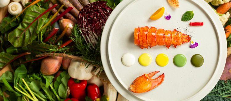 東北初の星付レストラン『ナクレ』とコラボした料理が登場!