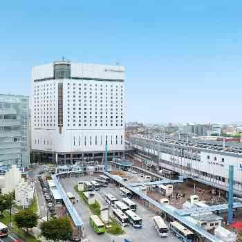 JR岡山駅アクセスNo1