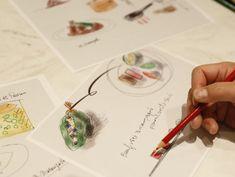 東京ならではのコース料理が誕生