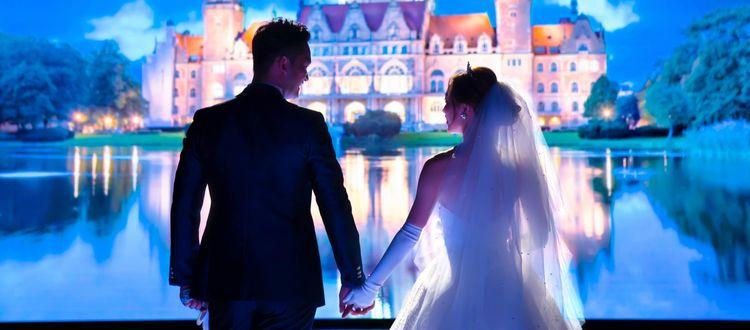 最高のスタッフと創る最高の日、どこまでもお二人らしい結婚式を