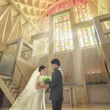 選べる2つの大聖堂