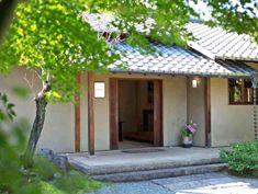 古き良き美しさを感じる日本庭園