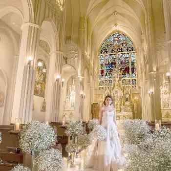 西日本最大級のノートルダム大聖堂