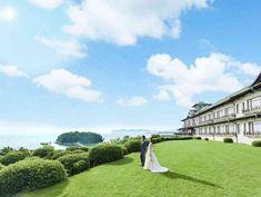 ホテル建設当初の会場「桜の間」