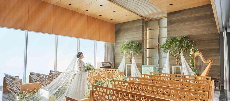 結婚式当日の1ヶ月前まで、変更料ナシで延期可能!