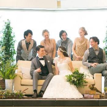 安心価格で理想の結婚式!