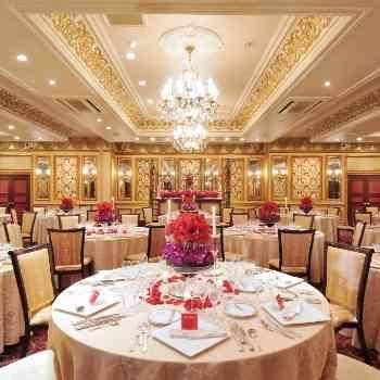 大聖堂に加え選べる3つのスタイル