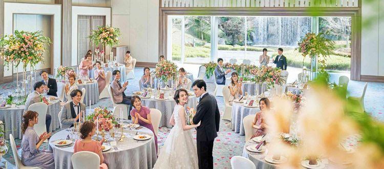 家族婚やフォトW・挙式のみプランなど様々なプランを用意