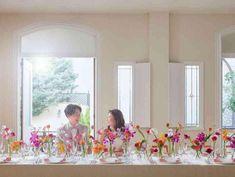 お二人の結婚式をオーダメイド