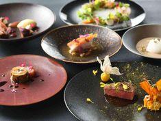 春夏秋冬の美しい日本の自然