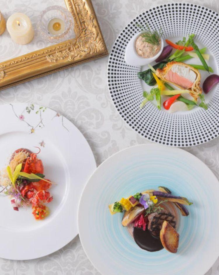 「料亭千草」から100年続く伝統のある美食でおもてなし