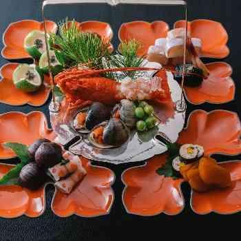ミシュラン二つ星料亭の日本料理