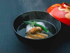 日本料理において大切なのは素材