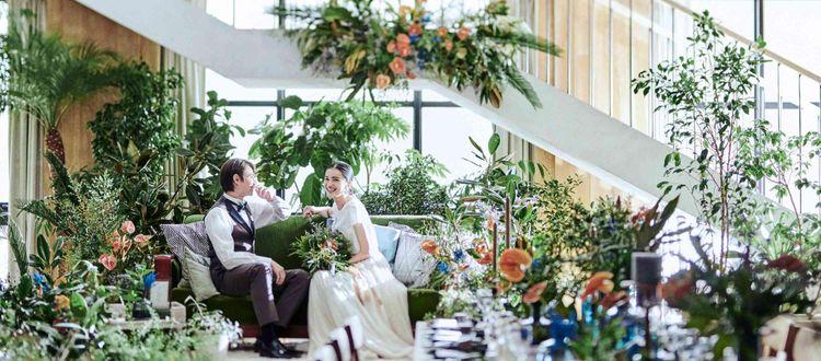 衛生対策万全のブライダルフェアでリアルな結婚式を体感!
