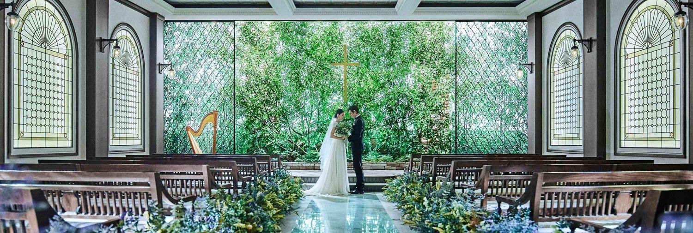 インスタイルウェディング京都InStyle wedding KYOTO
