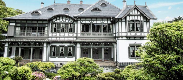 100年の時を紡ぐ邸宅ウェディング