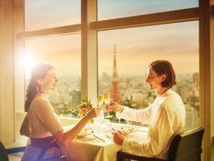 結婚式後のレストラン利用も可能