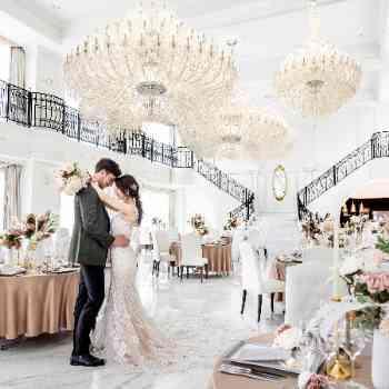 大階段の入場が叶う3つの会場