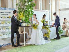 アットホーム WEDDING