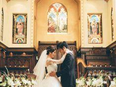 100年の歴史を受け継ぐ教会