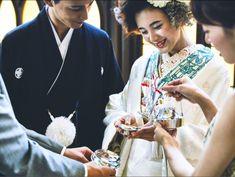 『和装祝言』 日本古来の挙式