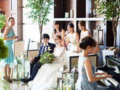 100人100色の結婚式が叶う