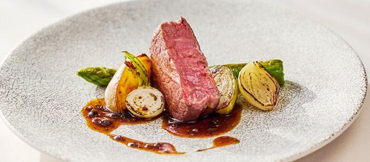 厳選素材を使用した北海道の人気フレンチレストランが岐阜初進出