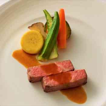 幅広い世代を魅了する美食