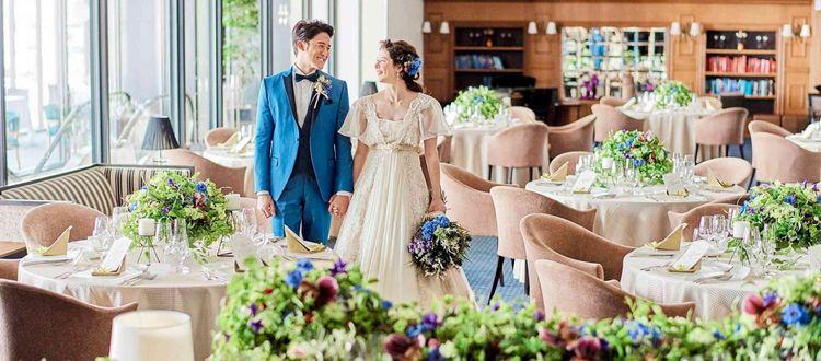 延期料実質0円!「新しい結婚式のカタチ」もご提案中