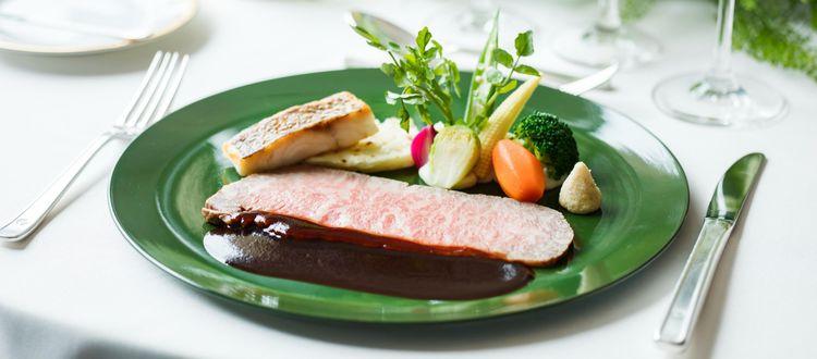 食材への徹底したこだわりと磨き上げられた匠の技が生む美食