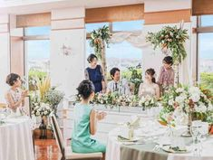 結婚式当日の宿泊はご招待!