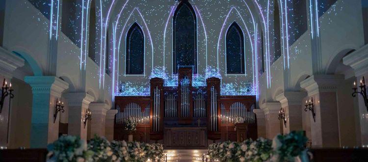 結婚式×宿泊 ステイウエディングという新しいカタチ