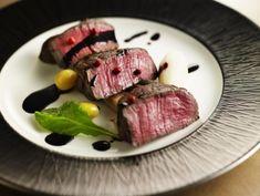 ◆特選牛×フォアグラ無料試食