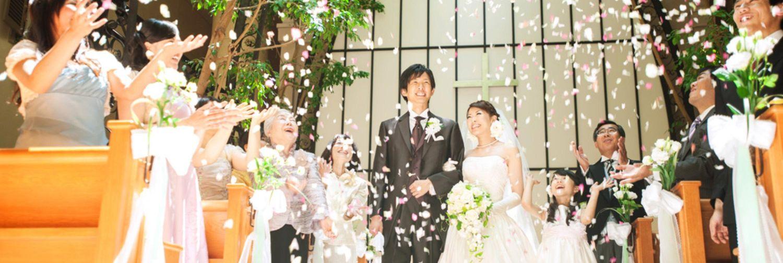 オリエンタルホテル東京ベイ ●スマ婚プロデュース