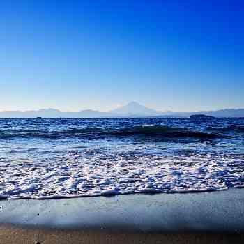 静かな海/大人の街「葉山」