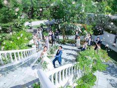 結婚記念日はまたレストランで♪