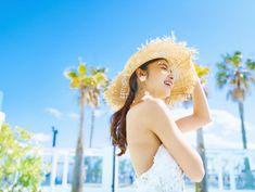 迫力のオープンキッチンが人気