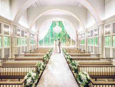 結婚式の準備も安心サポート!