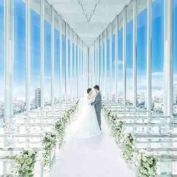 世界的建築家が監修の天空チャペル