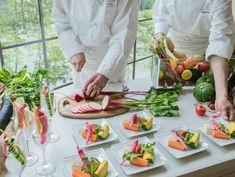 野菜ソムリエが選ぶ最旬の食材