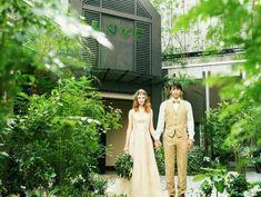結婚式専用のホテルを併設