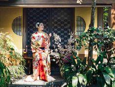 【貸切】緑に囲まれた画家の旧邸