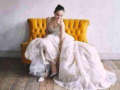 トレンド感度高い花嫁の憧れ衣装