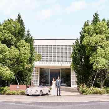 1200坪の緑あふれる貸切邸宅