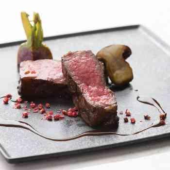 東京タワー&スカイツリーを一望!