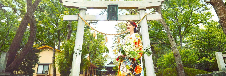 THE KUSUNOKI CLUB(浜松八幡宮)